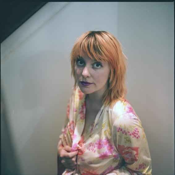 Mega Bog (Erin Birgy) - Photo: Vanessa Haddad
